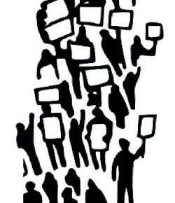 Por una educación liberadora y una sociedad sin opresión. Basta de violencia contra la mujer
