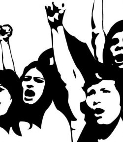 8 de Marzo: Paro de la FeNaPES de 24 horas, con participación en actividades del Día de la Mujer