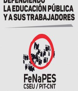 Informe del Comité Ejecutivo de FeNaPES a las filiales y convocatoria a AGD y otras actividades