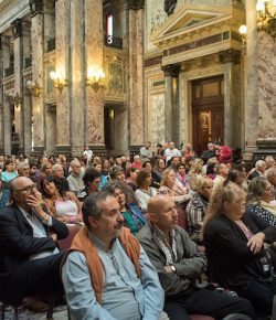 """Imágenes del Encuentro – Debate """"Cuestión de Educación"""""""