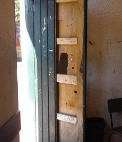 Núcleo Sindical del Liceo 14 denuncia falta de respuestas del CES y deterioro edilicio