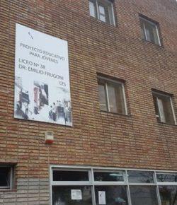 Núcleo Sindical del Liceo 38 exige la presencia de los consejeros del CES en el centro