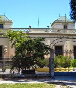 Núcleo Sindical del Liceo 9 denuncia problema eléctrico general e importantes filtraciones de agua