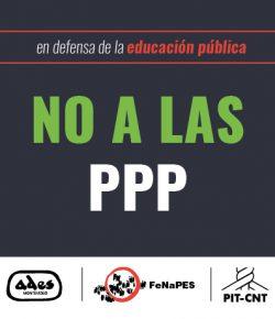 """A propósito de las PPP: """"Globalización, mercantilización y privatización de la educación"""". Por Julio Moreira"""