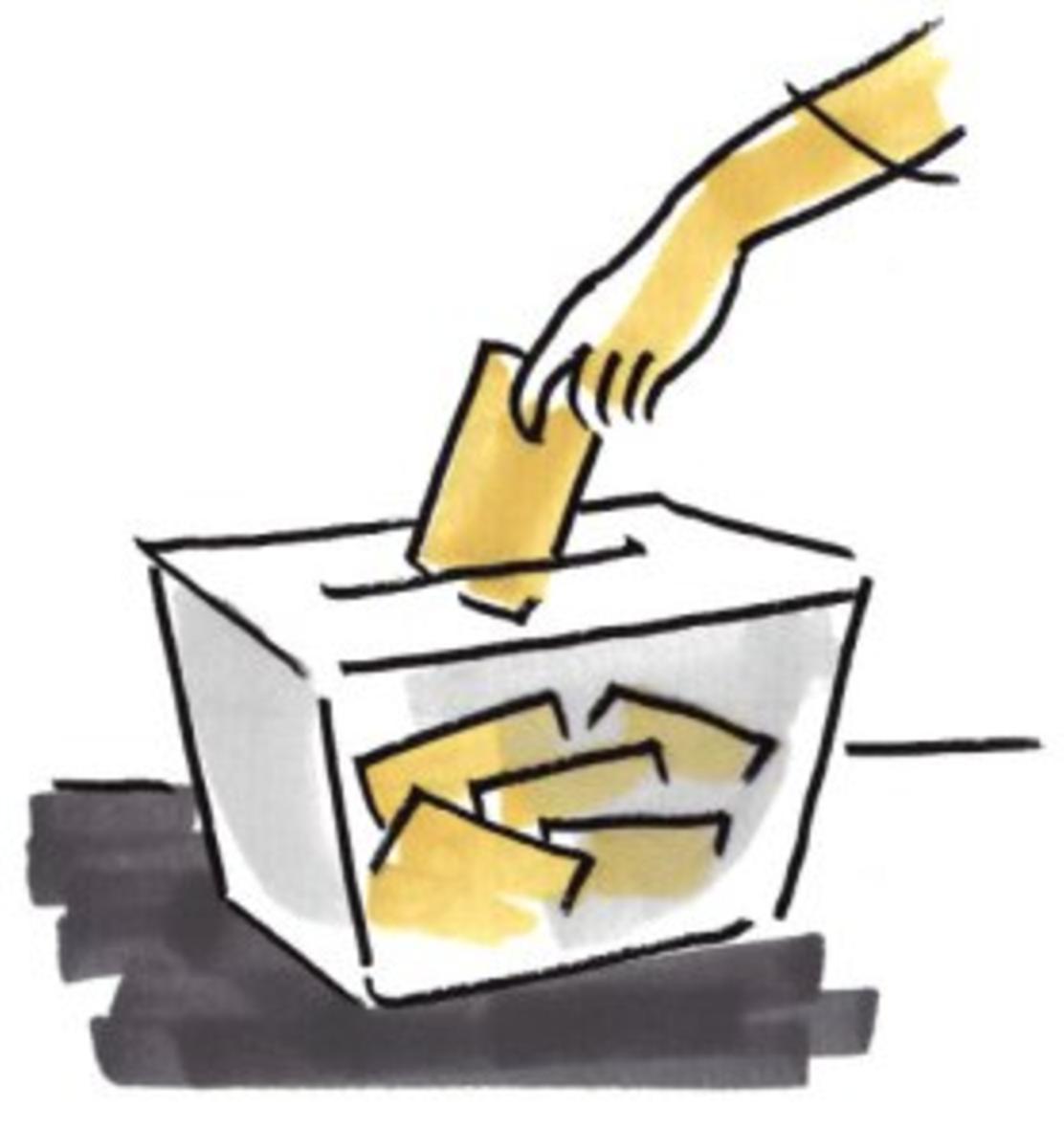 Atención: calendario actualizado de las elecciones en ADES Montevideo