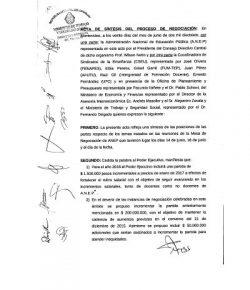 Acta de Síntesis del Proceso de Negociación ANEP – CSEU – OPP/MEF