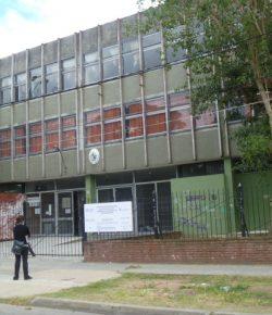 Comunicado del Núcleo Sindical del Liceo N° 13 sobre la ocupación del centro
