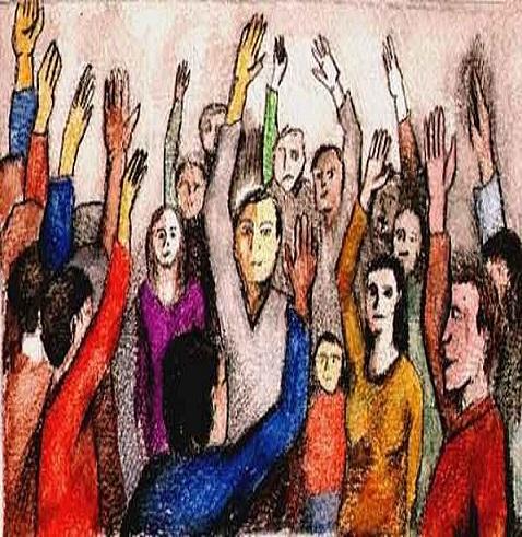 Sábado 25 de mayo: Asamblea General de ADES Montevideo