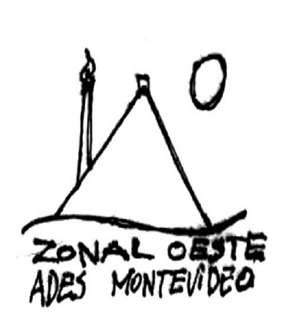 Miércoles 4 de abril: paro parcial del Zonal Oeste de ADES Montevideo