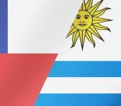 Consecuencias sociales y laborales de la aprobación del TLC entre Chile y Uruguay.