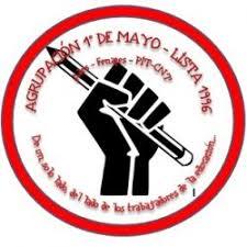 """Agrupación Primero de Mayo: """"La independencia de clase y la unidad de los que luchan"""""""