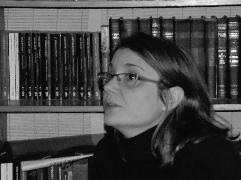 """Comuna Pedagógica recuerda la intervención de la compañera Soledad Roselli en el Ciclo """"¿Patrimonio de quién?"""""""