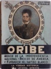 """Agrupación Ferrer i Guardia: """"¿Qué hacemos con Rivera, Oribe y el cura Larrañaga? Aporte de los Prof. Benoit y Moreira"""""""