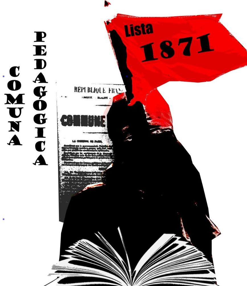 """Agrupación Comuna Pedagógica: """"Se discute en el PIT-CNT un acuerdo que recortará las libertades sindicales en todo el sector público"""""""