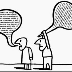 Sebastián Peralta: «Algunas herramientas para revisar nuestra práctica argumentativa»