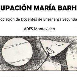 Agrupación María Barhoum: «Del convenio al conflicto: sin garantías»