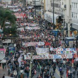 Dabbadie, Hernández, De León, Dicmarch / Comuna Pedagógica: «Moción de resolución a la Asamblea General»